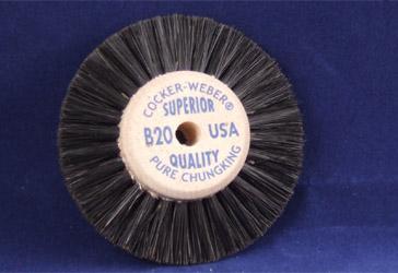 B-20 Brush