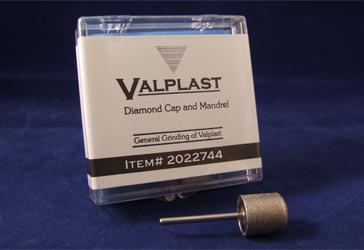 Diamond Cap Trimmer