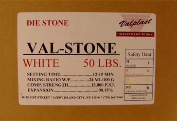 Val-Stone Investment Stone